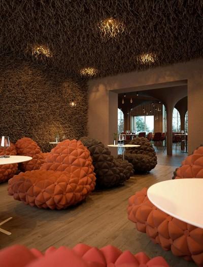 Ресторан Twister в Киеве