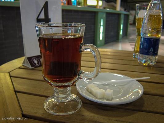 Кафе в ТРЦ «Терминал» (Бровары)