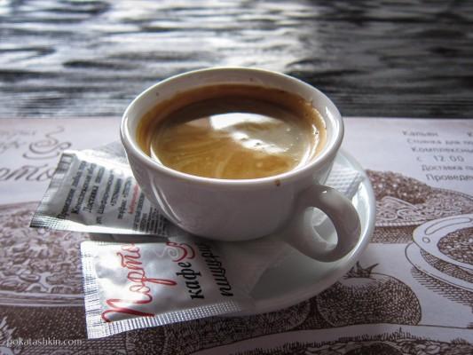 Кафе «Порто» (Минск)