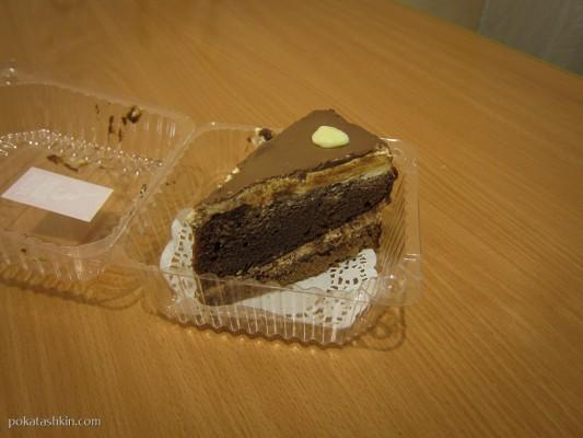 Доставка еды из кафе «Гараж» (Минск)